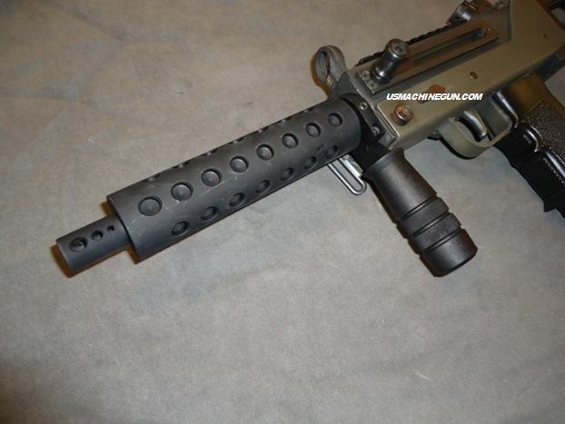 MAC-10 SMG UPGRADES
