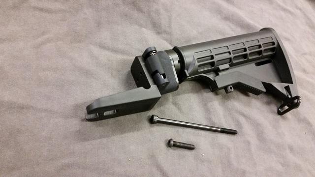AK-47, DRACO, MINI DRACO & AK-74 PARTS