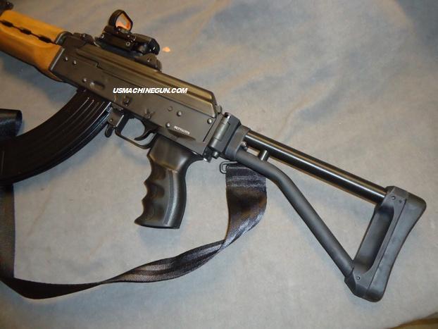 Ace Skeleton Stock Sbr - Shop | AR15 Parts | M16 Parts | Assault
