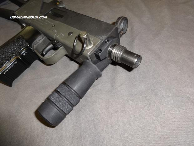 MAC-10 SMG/OPEN BOLT REPLACEMENT PARTS