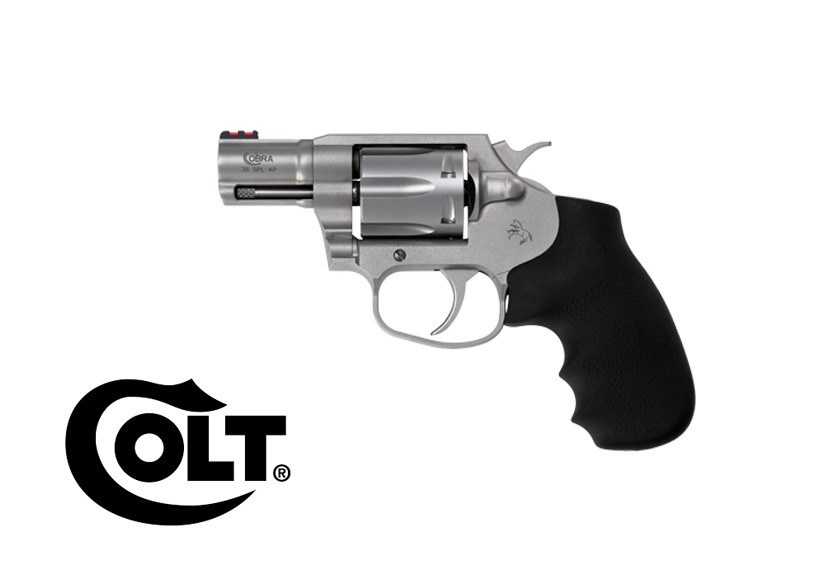 raffle ticket colt cobra revolver pistol on www gun rodeo