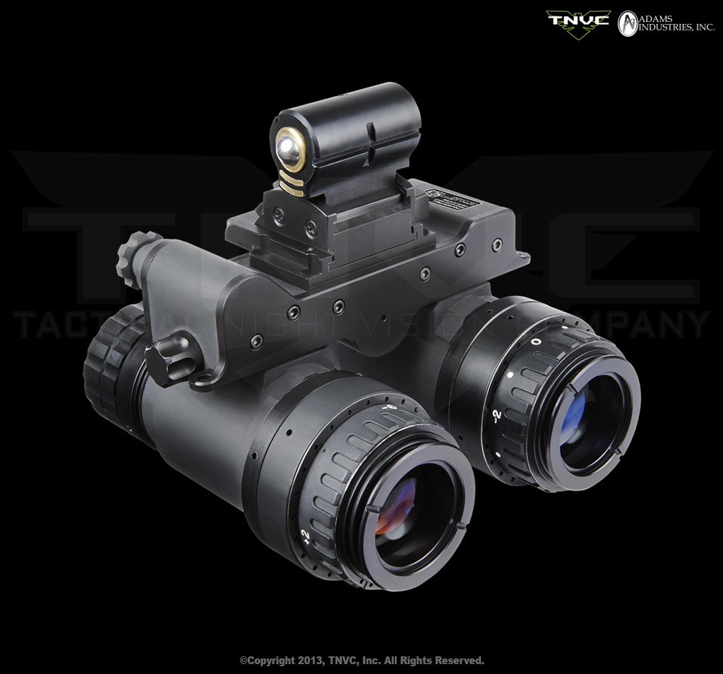 AGM Global Vision Apache A9 Night Vision Goggle System Gen