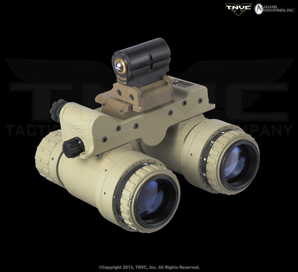 AGM NVG-50 3AW1 Night Vision Goggles/Binocular Dual Tube