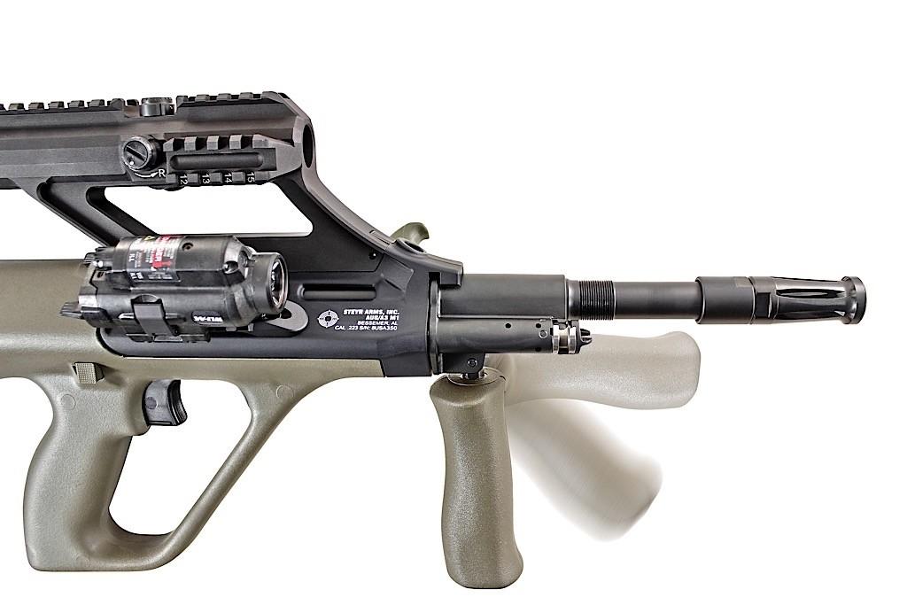 Steyr Aug A3 M1 Rifle