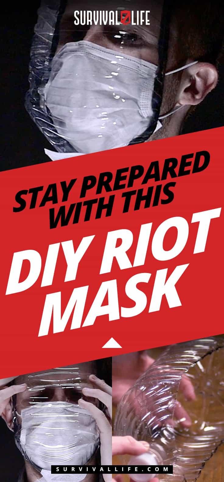 The Online Home Of Second Amendment Rodeo Bundling 6 Diy Riot Mask